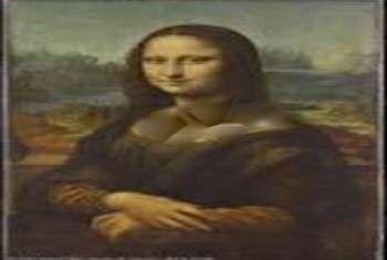 داستان نقاشی لبخند مونالیزا